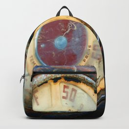 Old Speed Backpack