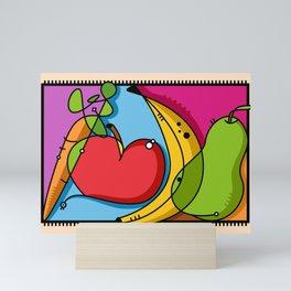 Fruit Mini Art Print