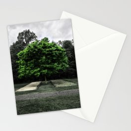 Couldn't Stand to be Alone Without You Stationery Cards