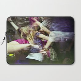 I came to dance Laptop Sleeve
