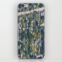 washington dc iPhone & iPod Skins featuring Washington DC  by Sorogon Earth Art