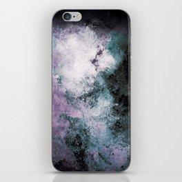 Soaked Chroma iPhone Skin