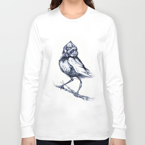 Do not kill the mockingbird Long Sleeve T-shirt