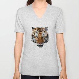 Rama the Tiger Unisex V-Neck