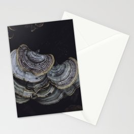 subtle signs of the other world Stationery Cards