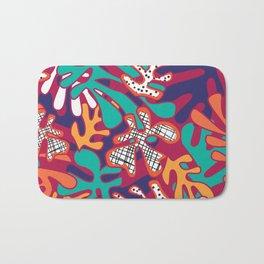 Matisse Pattern 009 Bath Mat