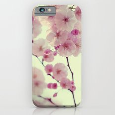 Mademoiselle Slim Case iPhone 6s
