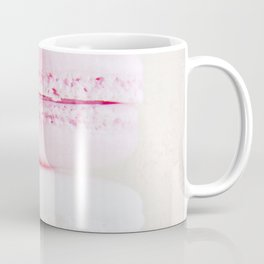 Pretty in Pink - French macarons. Coffee Mug