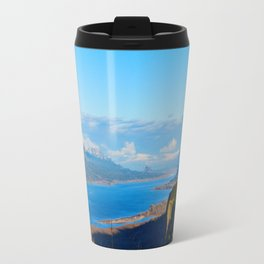 The Gorge II Travel Mug