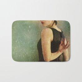 Undress Bath Mat