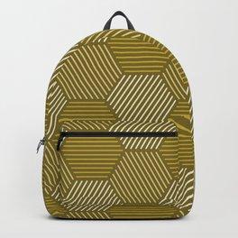 Op Art 78 Backpack