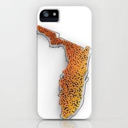 FL-PD-3D iPhone Case
