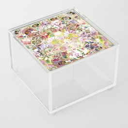The Circle of Life Acrylic Box