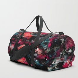 Dream Splatter Duffle Bag