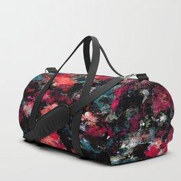 Dream Splatter Duffle Bag