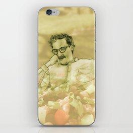 Joaqu-in Salad iPhone Skin