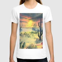 Desert Twilight T-shirt