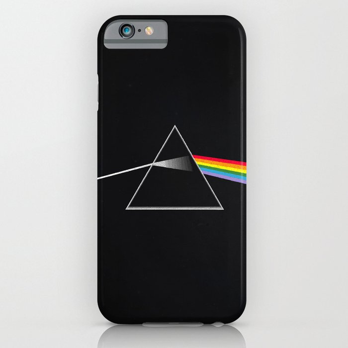 the dark side of the moon iphone case