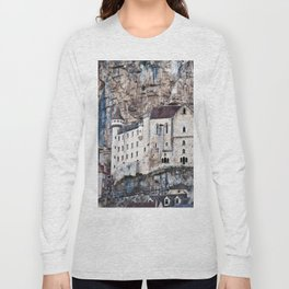 MEDIEVAL SOUND of ROCAMADOUR Long Sleeve T-shirt