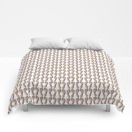 Feet Pattern Comforters