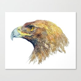 BIRD#24 Canvas Print