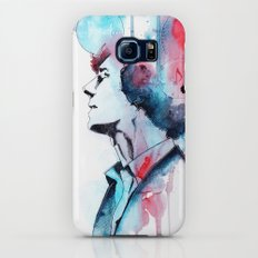 Sherlock Galaxy S7 Slim Case