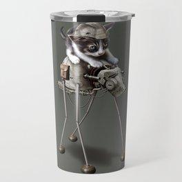 PROTECTOR 2015 Travel Mug