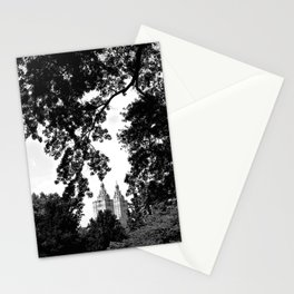 Glimpses Stationery Cards