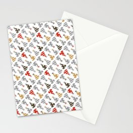 party party Stationery Cards
