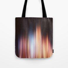 Prism of Light Tote Bag