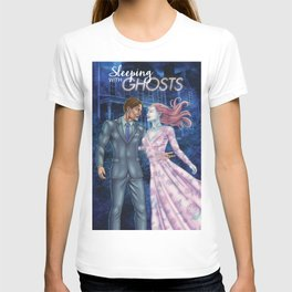Sleeping With Ghosts T-shirt