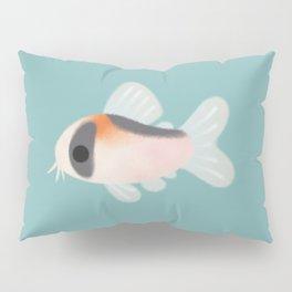 Corydoras! Pillow Sham