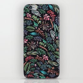 wave of nature iPhone Skin