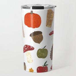 Autumn Essentials Travel Mug