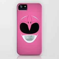 Pink iPhone (5, 5s) Slim Case