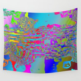 Artchaffning Wall Tapestry
