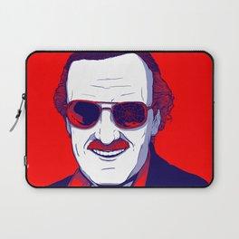 Stan Lee / Excelsior Laptop Sleeve