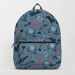 Alchemy of Protea Backpack