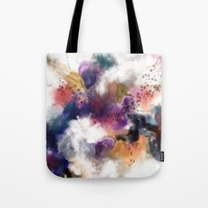 Aquarette 2 Tote Bag