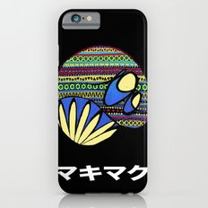 Ethno Mucky Muck Slim Case iPhone 6s