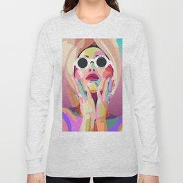God is a woman Long Sleeve T-shirt