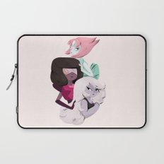 We'll Always Save The Day Laptop Sleeve