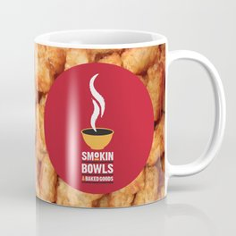 Mug of Tots Coffee Mug