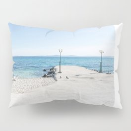 Let's chill Pillow Sham