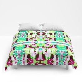 Mozaika4 Comforters