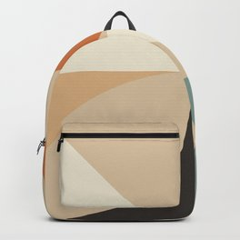 Mid Century 08B Backpack