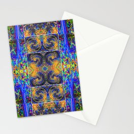 Mirror Vision Stationery Cards