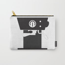 Caffeine Please Carry-All Pouch