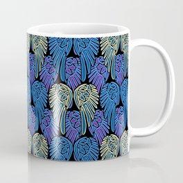sweet dreams on angel wings Coffee Mug