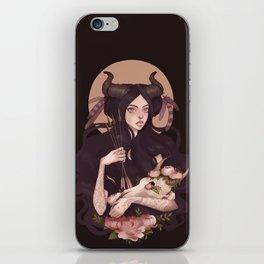 Eva iPhone Skin